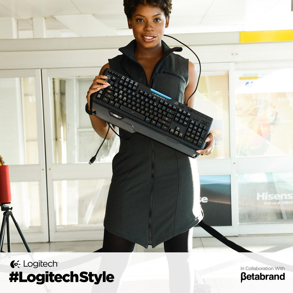 Fragging never looked so good. RT this hour & you could win an Orion Spark & more! #LogitechStyle @Betabrand #CES2015 http://t.co/6J47qj527p