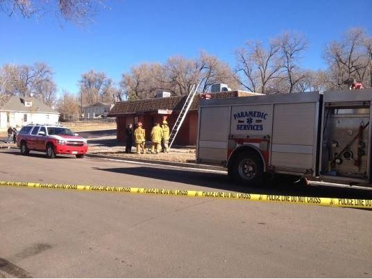 BREAKING: Colorado Springs police responding to explosion reports at NAACP chapter http://t.co/rf65ONAvQ1 http://t.co/Ex73DJdlff
