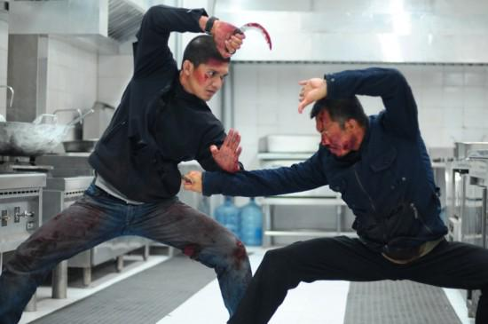 How one movie (THE RAID) is influencing an entire genre http://t.co/pycNQ8YhH8 http://t.co/khaDkdmvSZ