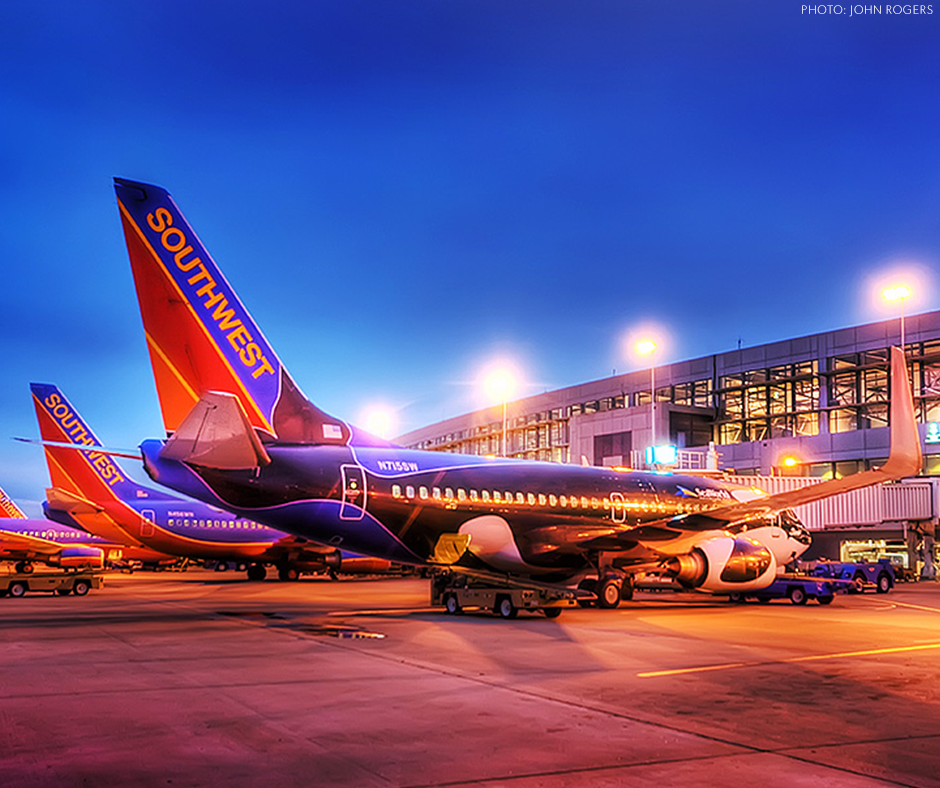 How well do you know @SouthwestAir?