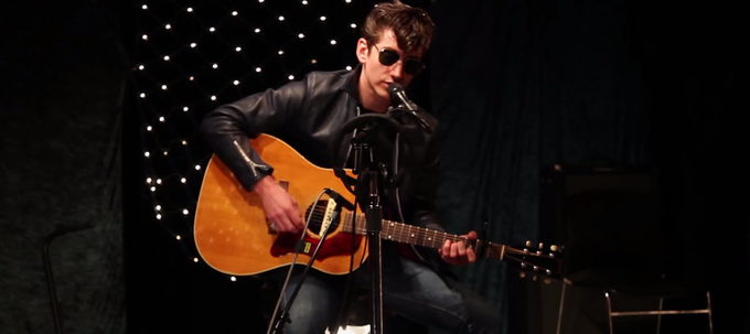 They ll Have You Looking Good On The Dance Floor: 10 Of Arctic Monkeys\ Best Live Performances