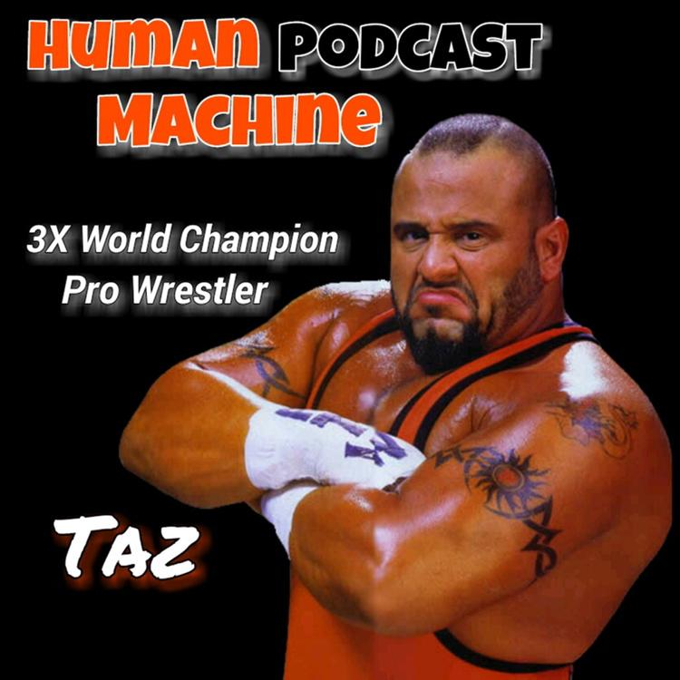 Check out the BRAND NEW Human Podcast Machine, featuring @OfficialTAZ! Subscribe on iTunes!  https://t.co/2E1S1YoPXz http://t.co/vRWP3lkBDr