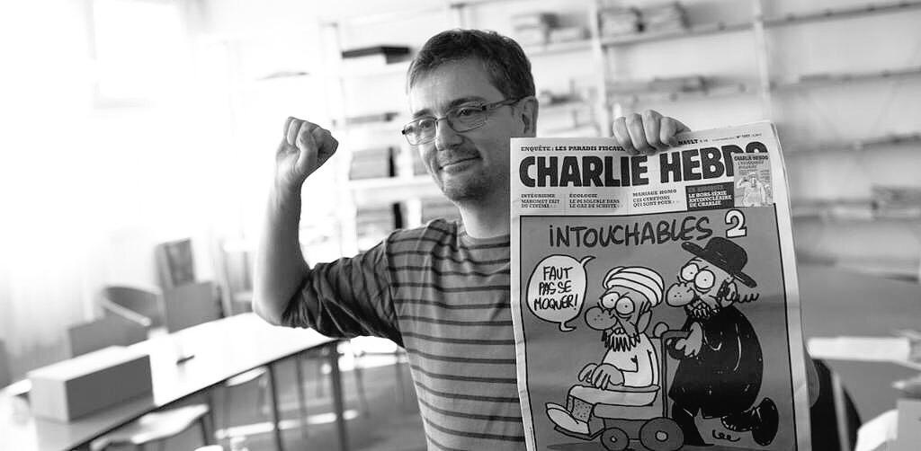 #JeSuisCharlie et inconsolable. http://t.co/ho2J2CDHCG