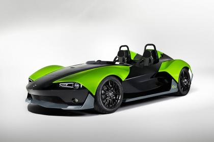 Zenos E10 S road car is set to unveil at this year's Autosport International show - Shttp://bit.ly/1BFbY30 http://t.co/AOHX3avF2J