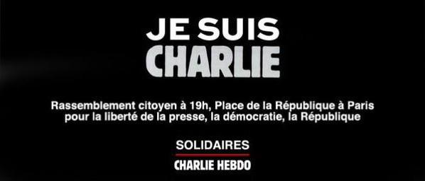 Parisians will take to the streets tonight, for freedom of the press, democracy and the Republic #CharlieHebdo http://t.co/AndFUOD3a4