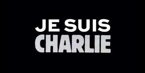 Contra la barbarie - Yo soy Charlie - Je suis Charlie #CharlieHebdo http://t.co/RtpObXdrtX