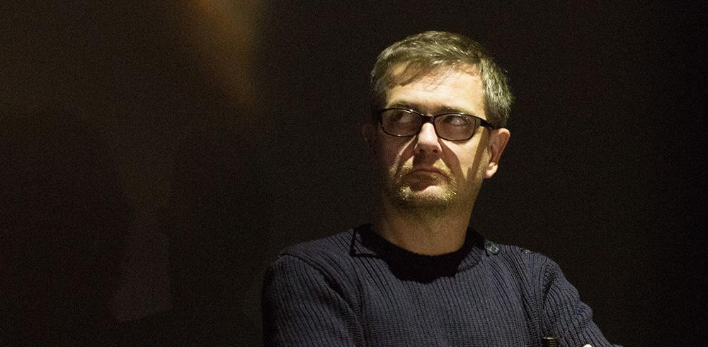 Charb, dessinateur mort debout http://t.co/r3YW2P2hyg http://t.co/83iCeaADtj