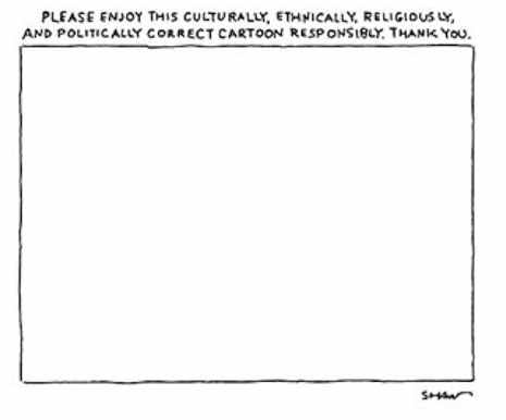 It's old @NewYorker cartoon by Bob Mankoff but still very pertinent today #CharlieHebdo #JeSuisCharlie http://t.co/QmtJvkTVVs