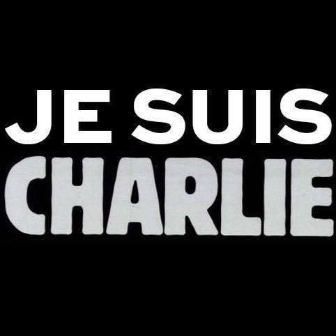 #CHARLIE_HEBDO Nos pensées vont aux victimes et au peuple #Français Front uni contre le #terrorisme. http://t.co/fS7ZbzFm09