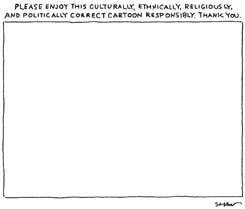 Sadly prescient. By @NewYorker cartoonist Michael Shaw... in 2006. See it here: https://t.co/6k4BYiFi8k http://t.co/5WLJjlnhCe