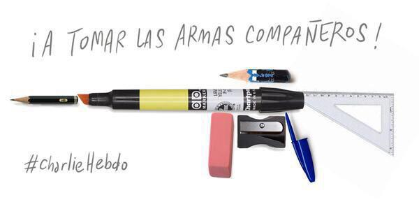CARTOONISTS TO ARMS! http://t.co/kvtTLK4zjo