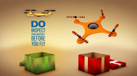 FAA promotes