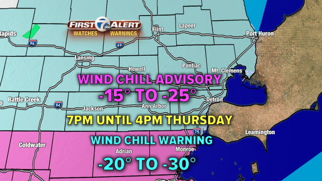 DANGEROUS cold and wind through ALL of tonight and tomorrow. Please take this seriously! #backchannel http://t.co/XuXHspSBKJ