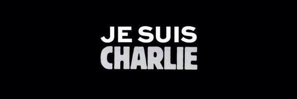 Svart dag for ytringsfriheten i Frankrike i dag. #JeSuisCharlie http://t.co/7yILNfLSZ4 http://t.co/thklVvFEzF