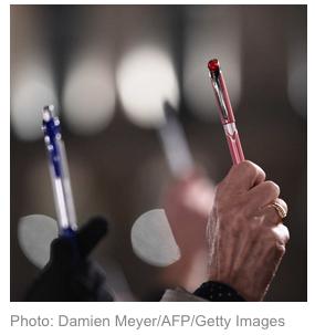 Photo: Damien Meyer/AFP/Getty Images #JeSuisCharlie @damienmeyerafp http://t.co/BLTiRIrqst http://t.co/NXU8UEaRp4