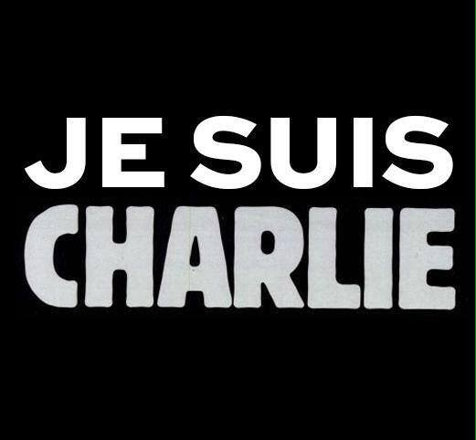 Twitter users show support in the wake of #CharlieHebdo shooting http://t.co/wzAOOhdeP4 http://t.co/Jx7KEoBeEI