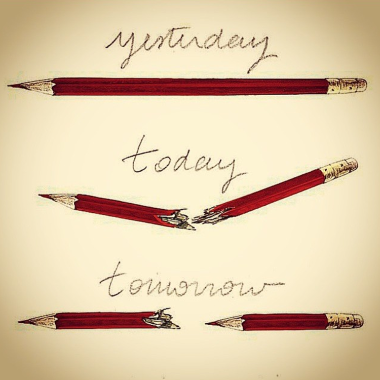 Apparently not Bansky, but a powerful message nonetheless.   via http://t.co/3E5sIqScUe #CharlieHebdo http://t.co/F7kA1vQ4lm