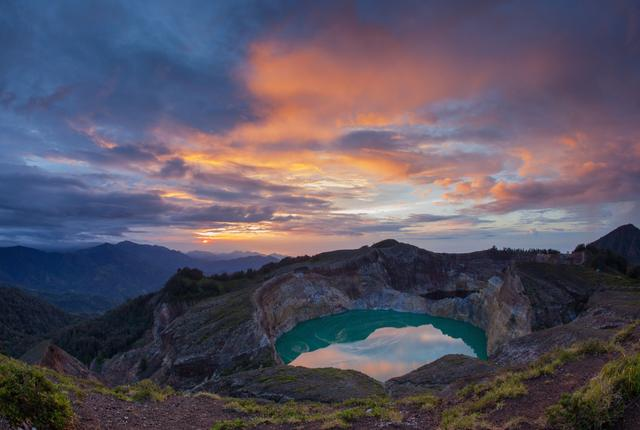 5 reasons why you should seriously consider traveling to Indonesia in 2015 http://t.co/DMYcUS7VNc http://t.co/5WCP8Upohg