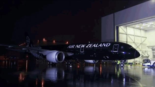 Air New Zealand Orders Two More 787-9 Dreamliners @AIRNZUSA