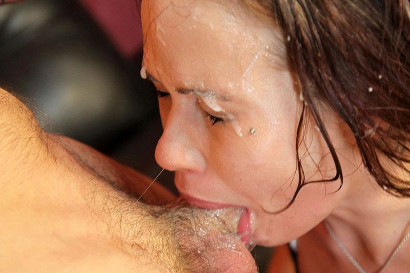 Free huge cock creampies