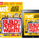 Discover how to build the perfect website with our new issue - on sale now! http://t.co/LlcP69giER http://t.co/2oR0WRRsmF