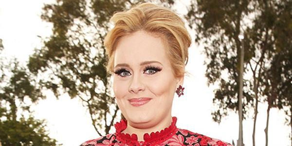 Does Adele have a new mission to sing for James Bond again?