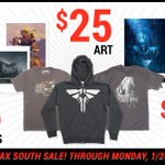 RT @Naughty_Dog: Check out our @Official_PAX South sale! Shop Apparel: http://t.co/nJ9vT6TE6V Art: http://t.co/FWcZ30gCSi #NDShop http://t.…