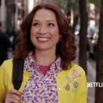 First trailer for Netflix's 'Unbreakable Kimmy Schmidt' is ridiculously fun. Watch: http://t.co/e3TYIsXHGy http://t.co/ajgHa4RZMy