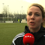 [VIDEO] #AjaxVrouwen strijden voor CL-ticket: http://t.co/SuOvapsJTI http://t.co/nREDakjnZn