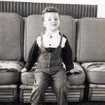 Never underestimate the importance of good posture. #tbt http://t.co/DvUHLiHVMG