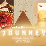 RT @welovefine: Who won the @SonySantaMonica @thatgamecompany #Journey Design Contest? http://t.co/ZysAnpy9D7 http://t.co/9abY0PVcBv
