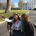 Today's the day: Tune in at 5pm ET for #YouTubeAsksObama, live from the @WhiteHouse http://t.co/fWvyLQJb4g