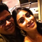 RT @tanuj_garg: Love you @shriyasmiling !!