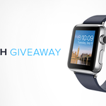 We're giving away an Apple Watch. Want one? http://t.co/3KJf3fqwqd http://t.co/qvB6XRO8W3
