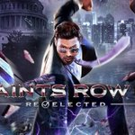 PS Store Update: http://t.co/RlistIpTP4 Saints Row IV Re-Elected & Gat out of Hell, Resident Evil, new PS4 themes http://t.co/aAT38BS9oL
