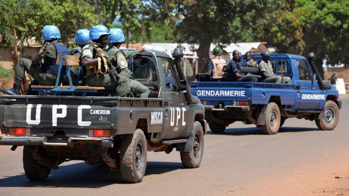 الإفراج عن موظفة في الأمم المتحدة بعد خطفها في أفريقيا الوسطى http://t.co/9D12CqrtZZ http://t.co/I3WKSGZeAd