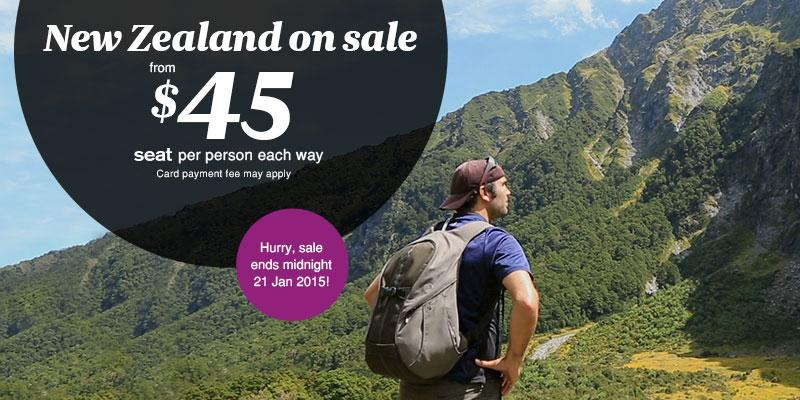 Flights to your favourite corners of the country on sale now! Sale ends midnight tonight