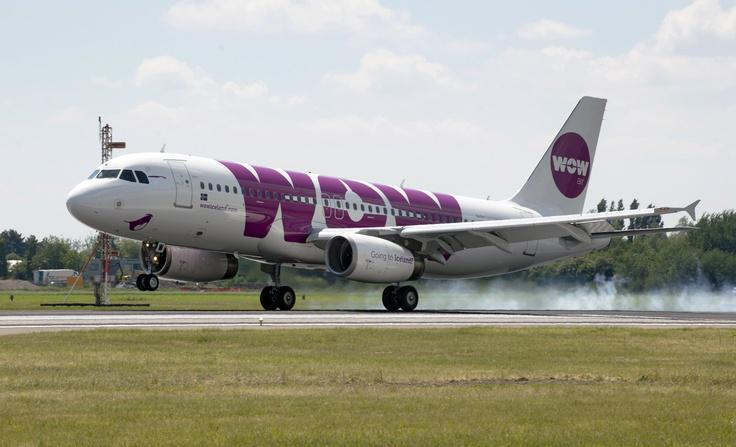 RT @TodayInTheSky: 'Strong demand': European discounter pushes up BWI launch  (pic: WOW)