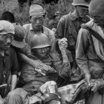 Happy b-day to LIFE photographer David Douglas Duncan, who fearlessly captured the Korean War http://t.co/FK7Wo6c2j9