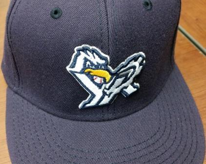 First up: 1 FOLLOWER to RT & name a MLB player who appeared on Seinfeld wins this #YorkRevs fitted, in your size! http://t.co/vIWW07GV1o