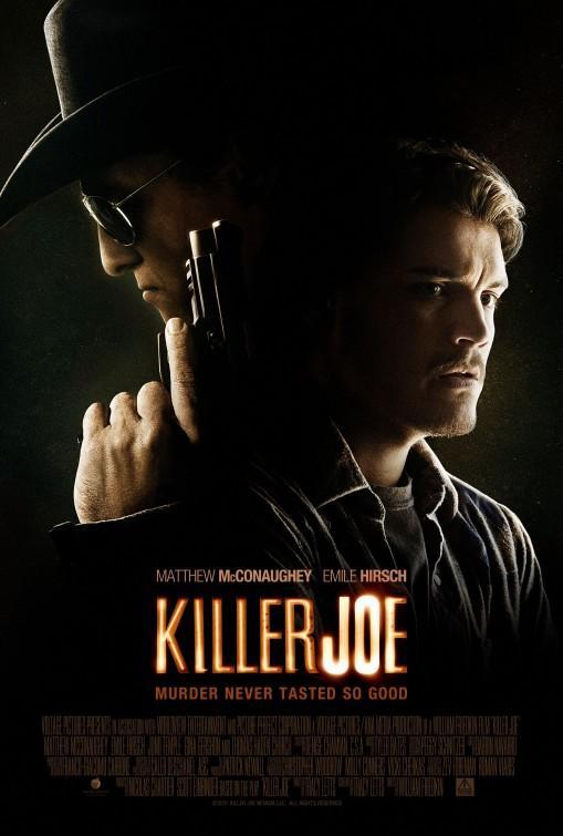 يستأجر كريس قاتل مأجور لقتل والدته للاستيلاء على التأمين وتسديد ديونه ولكن تتعقد الأمور !  جريمة 10/6.7  افلام 2011 http://t.co/6gMrRvKD7c