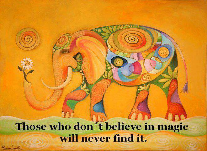 I believe in magic. Do you?  @gemswinc @slines @WebGrrrrl @deephil11 @sandarwai @ABlotz @pocotweet @Glowtini http://t.co/WY12Plr7ne