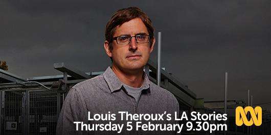 Look who's coming to ABC in February with an ALL NEW series... (hint: it's @louistheroux). http://t.co/Nqu2NK4lbg