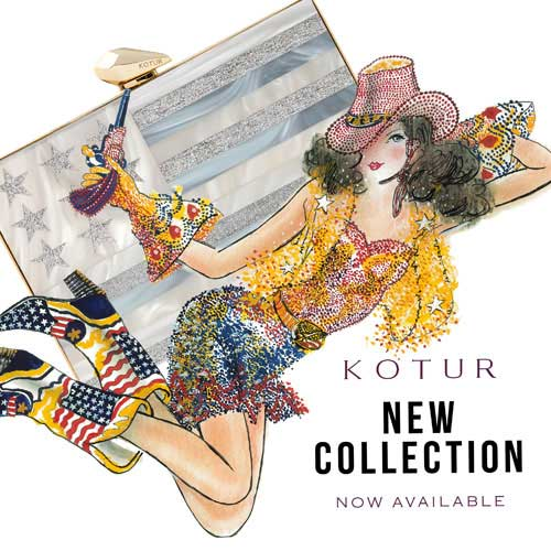 New KOTUR Minaudiere collection available now! http://t.co/NQY444xH0j #KOTUR http://t.co/DhF9VbBFAp
