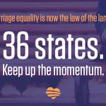 RT @BarackObama: Retweet if you agree: #LoveIsLove. #SOTU http://t.co/rDiOb8I6w1