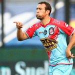 Brahian Alemán es nuevo jugador de #BSC, confirmado por el presidente del club, Antonio Noboa. http://t.co/lC1HU5MzFl