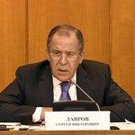Сергей Лавров уличил Запад в лицемерии (ВИДЕО) http://t.co/E5osRNhkTp http://t.co/hQZCZBFTR1