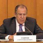 Сергей Лавров: НАТО принёс сотрудничество с Москвой в жертву идеологии http://t.co/mQIDjvxvFM http://t.co/P3hyW8moO2