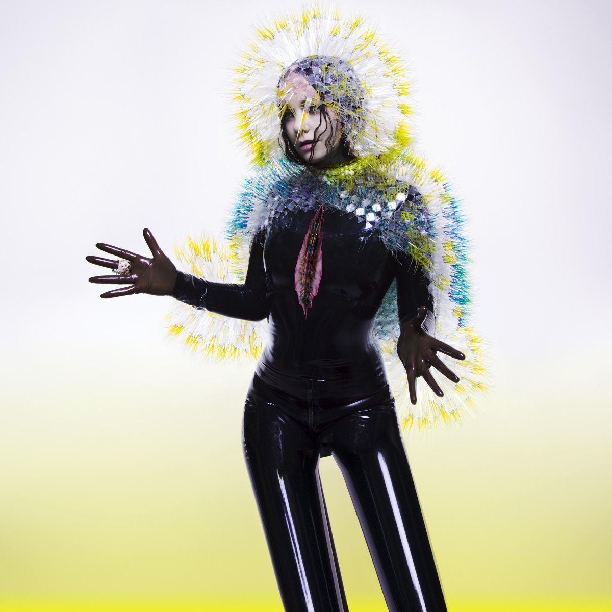 Surprise! @bjork's new album #Vulnicura is out now on @iTunes!  Download it here: http://t.co/BPUHyl9Noz http://t.co/4I7tf43ttA