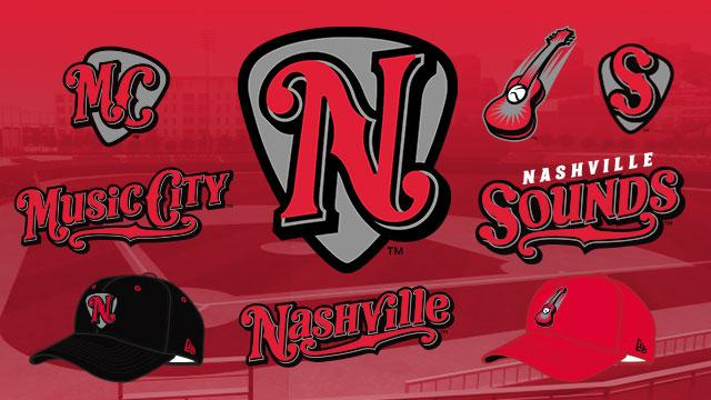 BREAKING: Sounds Unveil New Logos, Uniforms http://t.co/fuWIU9aAah http://t.co/feDBiMHVWy
